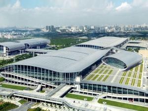 В Гуанчжоу пройдет выставка China International Furniture Fair