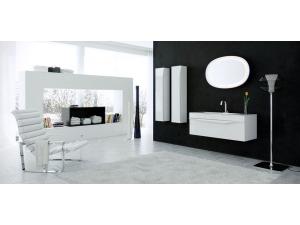 Комплектующие для ванной комнаты: навесы и клей