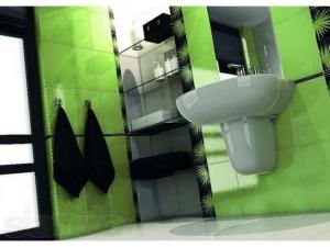 Инновационная мебель для ванной представлена в Северной столице