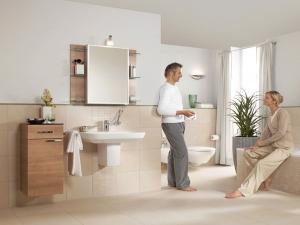 Онлайн-конвертер идеальной ванной комнаты от Villeroy & Boch