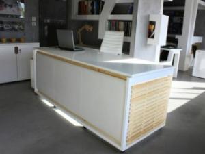 Разработка смарт-мебели
