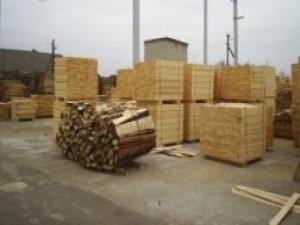 Современный деревообрабатывающий кластер от российских инвесторов