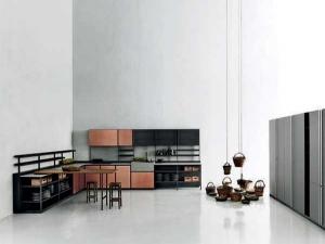 Кухня от Патрисии Уркиолы: дизайн, вдохновленный детством