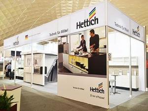 Компания Hettich получает очередную награду за качество изделий