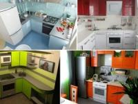 Оптимизируем кухню с