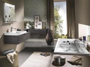 Необычный дизайн Villeroy & Boch найдет своего ценителя
