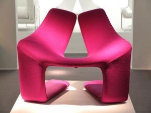 Российская мебель побывала на международной выставке в Кельне