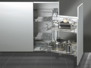 Новинки кухонной мебели Boyard
