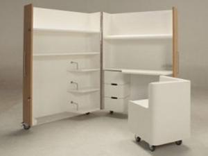 Портативная мебель нового поколения для комфортной жизни