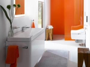 Новый тренд: ванная комната в стиле японского минимализма