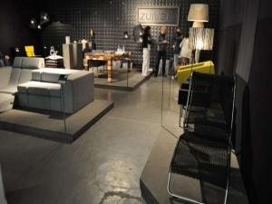 Июньская выставка, или как делают мебель?