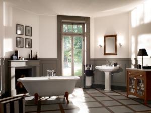 Ванные комнаты от Villeroy & Boch
