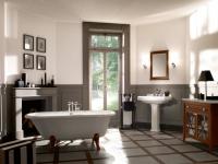 Ванные комнаты от Villeroy