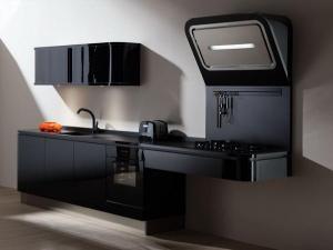 Представлена «Жидкая кухня» от Stefano Giovannoni