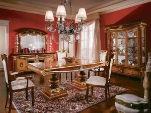 В Москве покажут лучшую итальянскую мебель