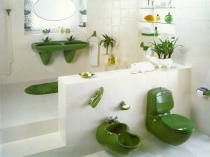 Колани вместе с Villeroy & Boch основали моду на винтажные ванные комнаты