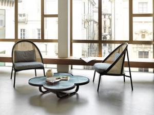 Традиции современности: кресло Loie обращается к классике