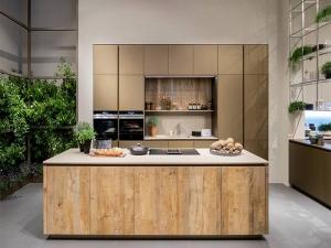 Новые тренды кухонной мебели в 2019 году