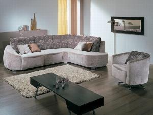Мягкая мебель для комфортного и уютного отдыха