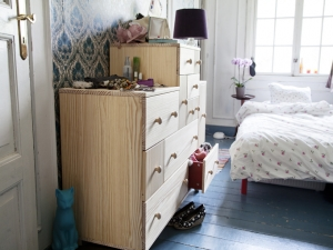 Ikea представила свою новую мебельную коллекцию