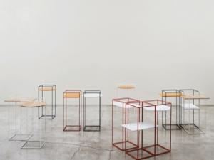 Мебель, сочетающая в себе легкость и лаконичность