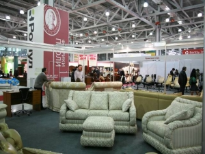 Крупнейшая международная выставка мебели прошла в Минске