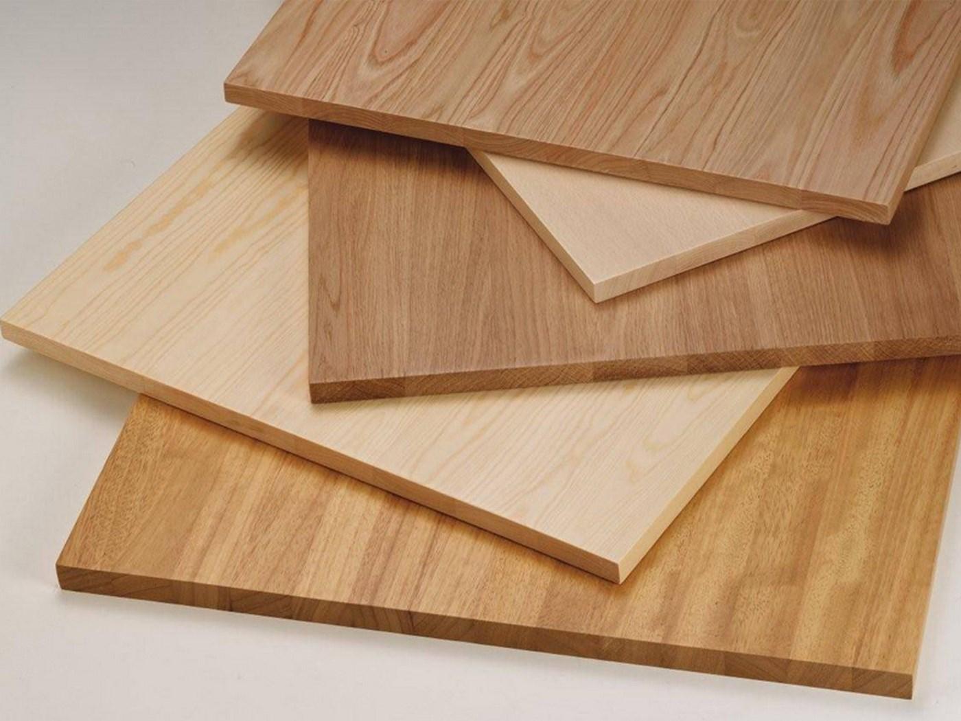 Что такое мебельный щит - строительный журнал. всё для строи.