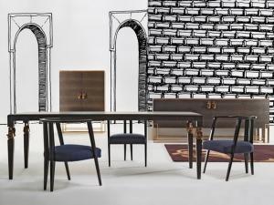 Новая серия мебели во флорентийском стиле