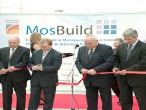 Выставка MosBuild пройдет в апреле в Москве