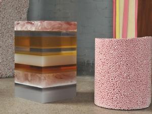 Кондитерские изыски - или «сладкая» мебель от Матиаса Боровски
