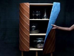 Шкаф для гостиной Пьера Шарье
