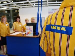 Стартовали продажи мебели Икеа в интернете
