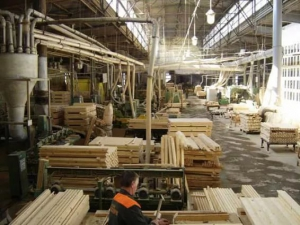 Мебельные компании РФ увеличивают экспорт продукции