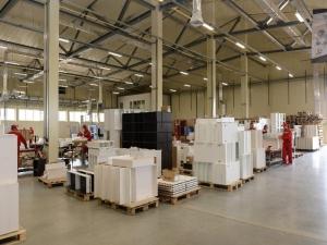 Немецкая компания откроет мебельную фабрику в Белоруссии