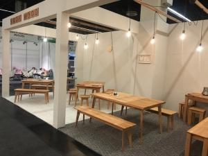 Мебельная выставка IMM Cologne приняла 13 производителей из РФ