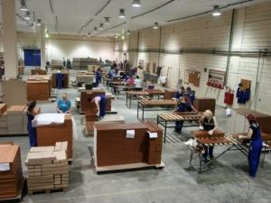 Российские мебельщики готовы удвоить поставки мебели