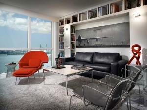Нью-Йорк собрал дизайнеров современной мебели