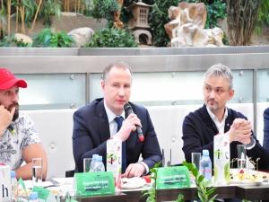 На день мебельщика в Москве обсудили импортозамещение