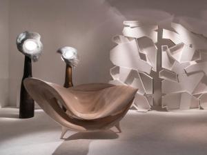 Нью-Йоркская выставка The Salon Art + Design собрала ведущих представителей отрасли