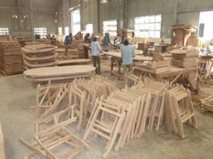 Вьетнамские мебельщики сообщили об амбициозных планах