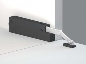 Motion Design Tech — новая технология изготовления мебельных петель