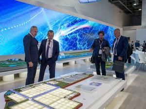 Масштабная выставка пройдет весной в Сочи