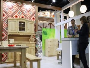 Премьерный показ мебельных студий из Грузии пройдет в Германии