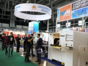 В Екатеринбурге состоялась выставка Экспомебель-Урал–2019