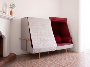 Мебель для тех, кто желает уединиться