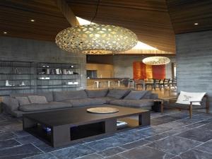 Эко-стол от дизайнеров из Новой Зеландии