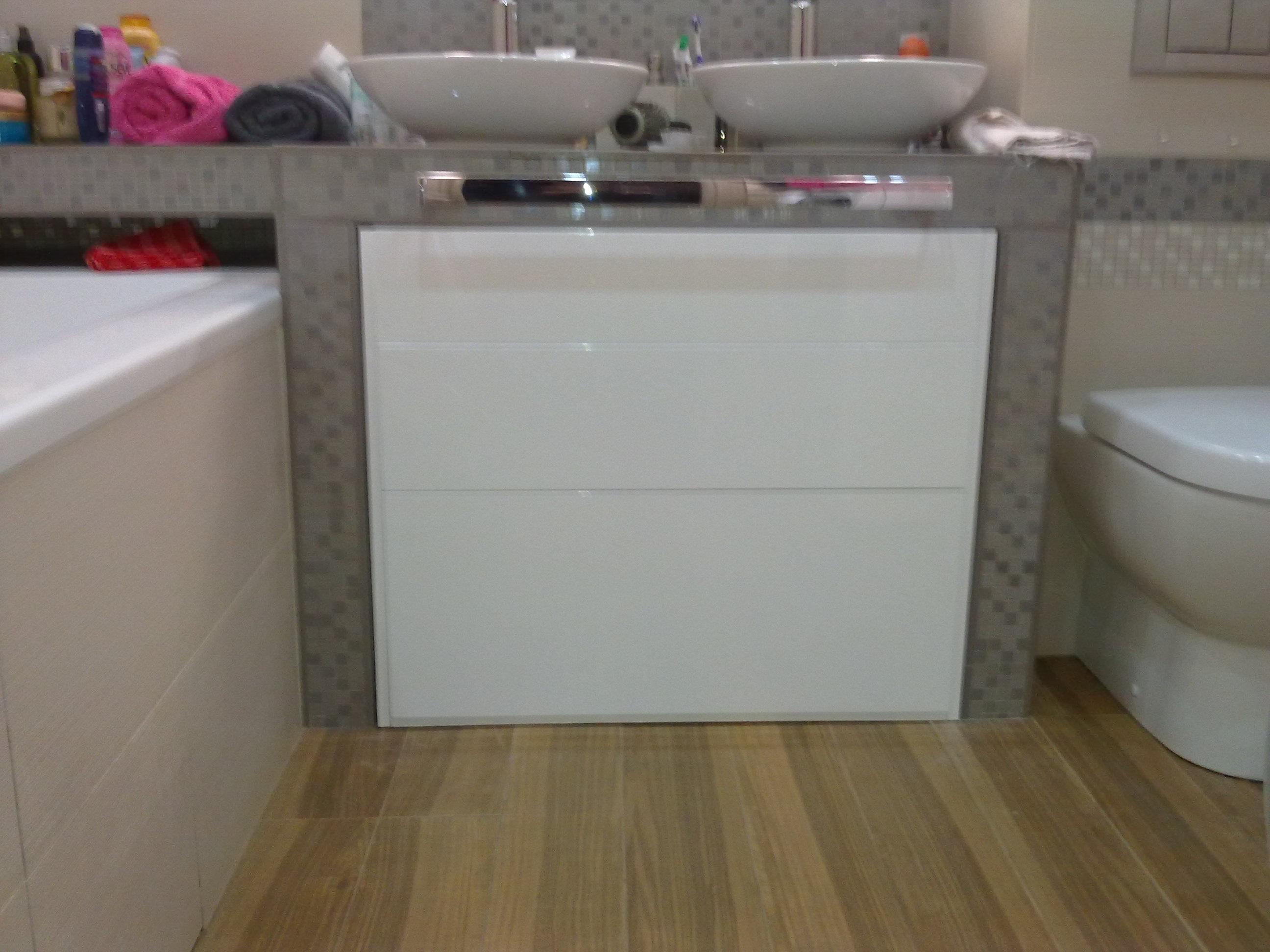 Продукция - Мебель для ванной на заказ