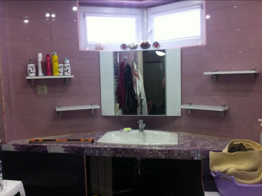 Продукция - Мебель для ванной комнаты на заказ, шкаф подвесной в ванную