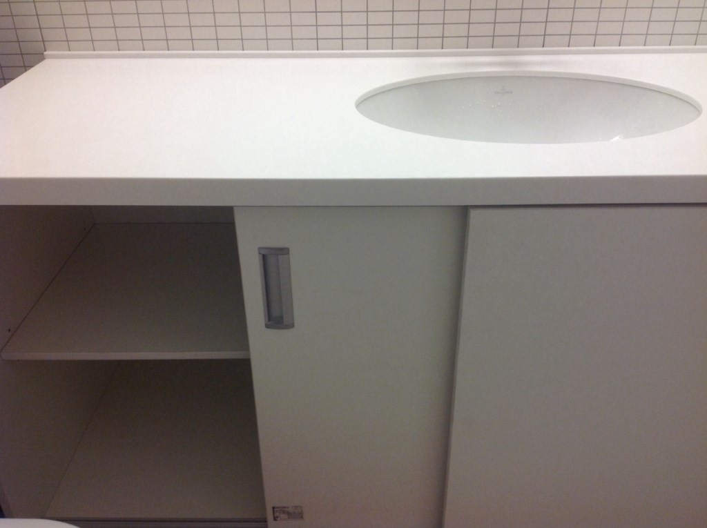 Продукция - тумба под раковину для ванной комнаты и столешница из камня на заказ