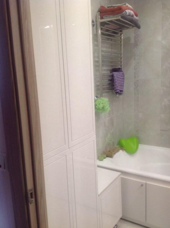 Продукция - Мебель для ванной комнаты на заказ